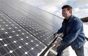 Jean-Luc Westphal a jeho solárne články